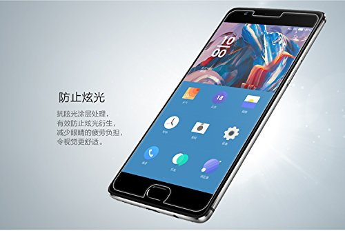 Nillkin Tempered Glass For Oneplus 3T One Plus 3 T Amazing H+ Pro Explosion Proof Screen Protect 6